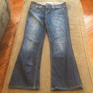 Joe's Jeans Provocateur size 29